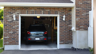 Garage Door Installation at 94259 Sacramento, California